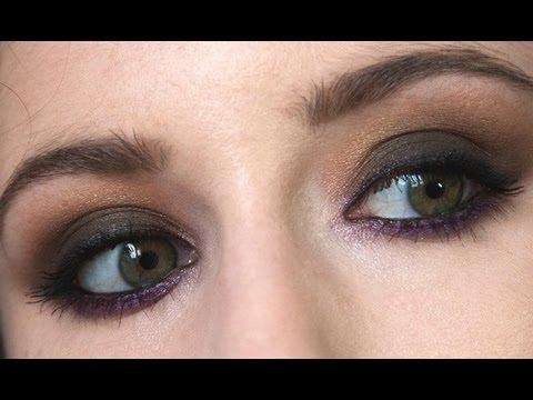 Maquillaje | Bada Vice - Ahumado en marrón  (VICE PALETE - UD)