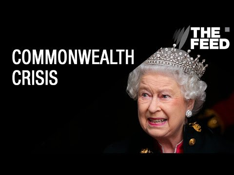 Commonwealth Crisis: What happens when the queen dies?