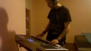 Ievan Polkka (Techno)