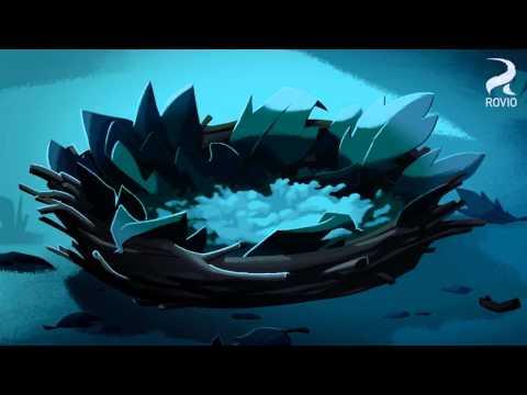 Злые птицы. серия 25. сезон 1