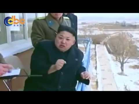 North Korea Pilot Training