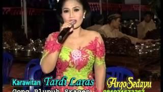 Pring Kuning Loro Asmoro, Tardi Laras Sragen