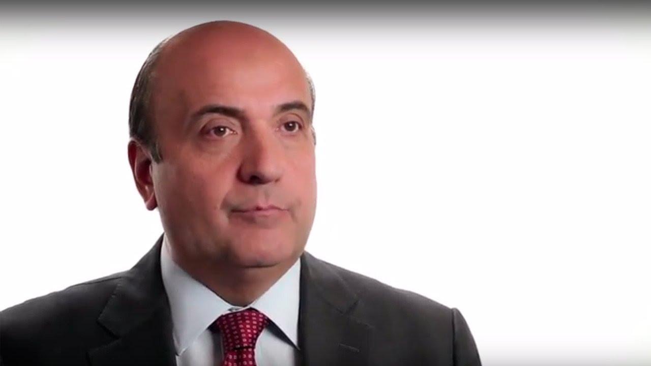 Rafael Mateo | ACCIONA Informe Anual 2016 | Energía