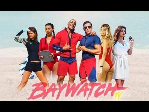 The Notorious B.I.G. - Hypnotize (BAYWATCH - Soundtrak Trailer)Dwayne Jhonson ,Zac Efron