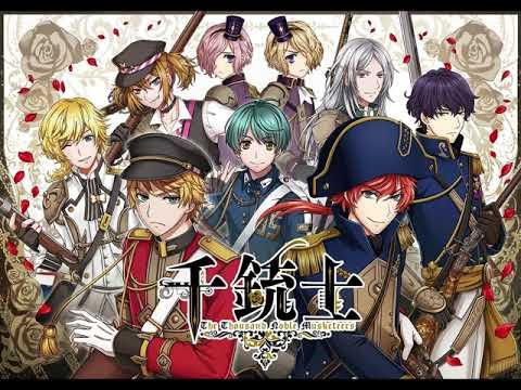 Bullet Of Loyalty / 千銃士 OP Full (Game)