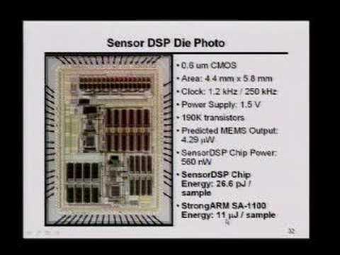 Energy Harvesting for Wireless Sensors