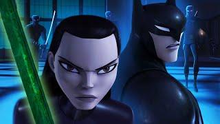 Beware The Batman | Batman Ninja Battle | DC Kids