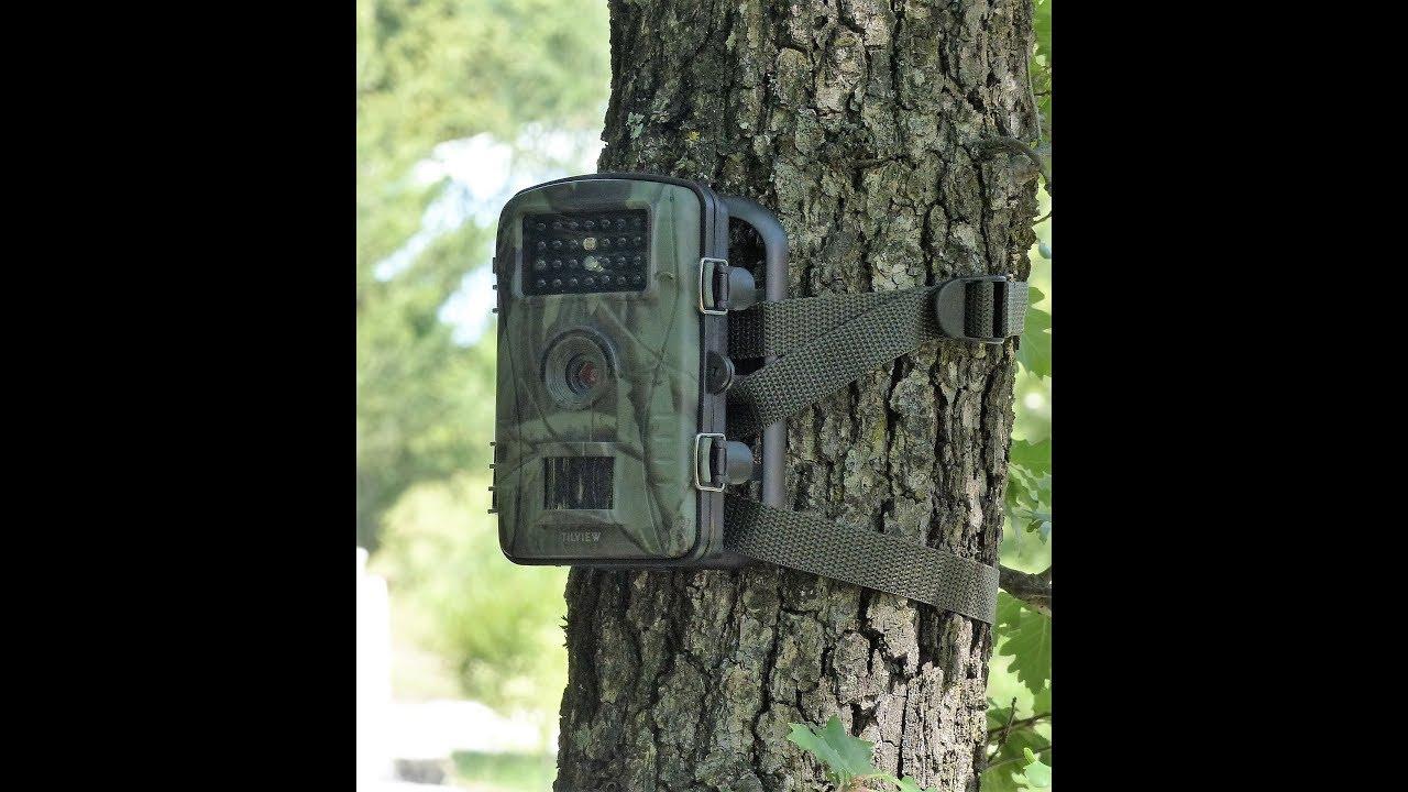 Download Caméra de chasse étanche