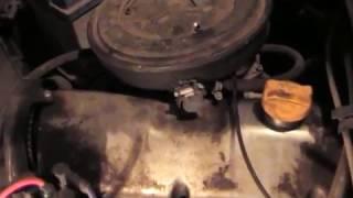 видео Машина не глохнет после выключения зажигания