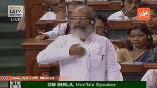 Pratap Chandra Sarangi Amazing Speech About Modi Govt In Parliament | YOYO TV Kannada