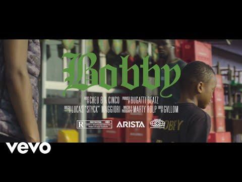 Youtube: Cheu-B – Bobby (Clip officiel) ft. Cinco