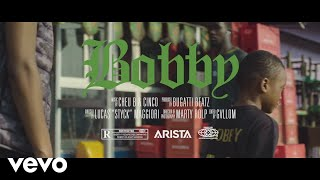 Cheu-B - Bobby (Clip officiel) ft. Cinco