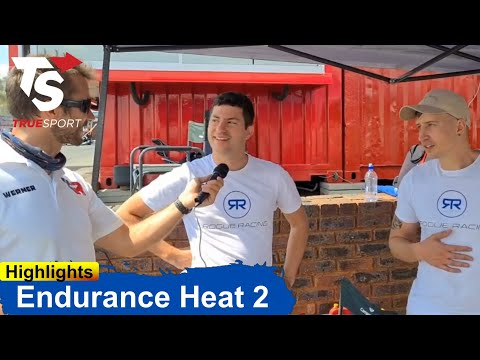 Endurance Highlights (Heat