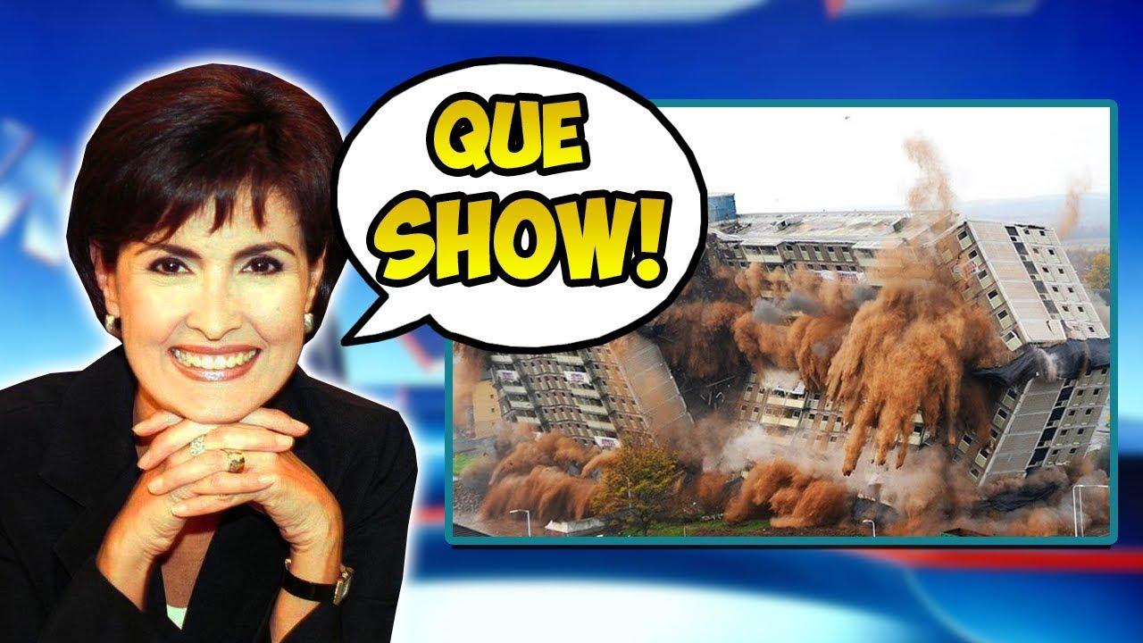 AS NOTÍCIAS MAIS ABSURDAS DA TV!