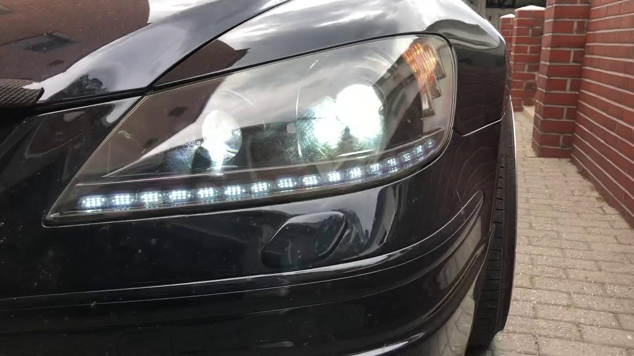 abblendlicht auto