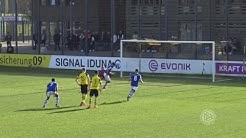 A-Junioren-Bundesliga LIVE: Borussia Dortmund - FC Schalke 04