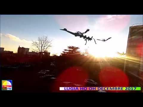 Lugia Ho Oh En Decembre 2017 Pokemon Real Life 2017 Youtube