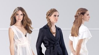 cabelo pantene hair collection primavera vero 2016 by chiara ferragni   cabelo pantene