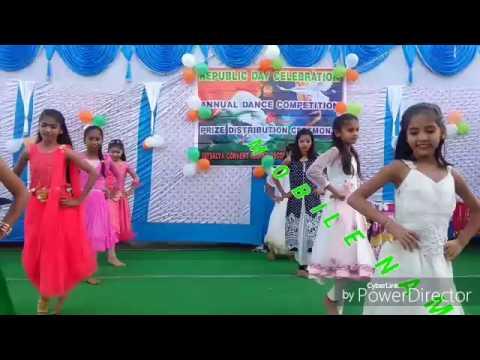 Nanhe munne bacho ka dance Bhopuri video ram singh