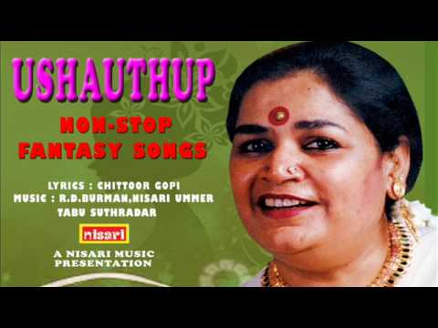 USHAUTHUP  NON STOP FANTASY SONGS