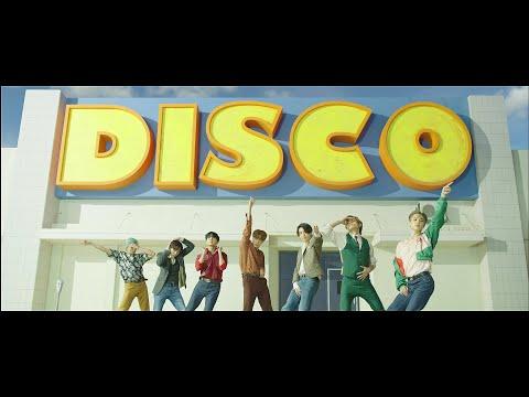 BTS (방탄소년단) 'Dynamite' Official Teaser