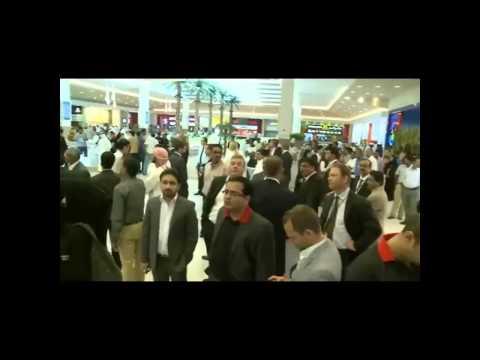 Fujairah City 2013
