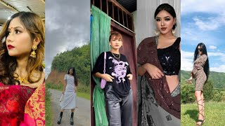 instagram new reel collection #beautifulgirls #wow #whichisyourcrush #comment