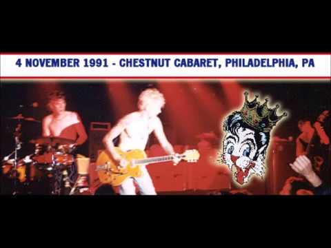 STRAY CATS - Lust N Love (4.11.91 Philadelphia)