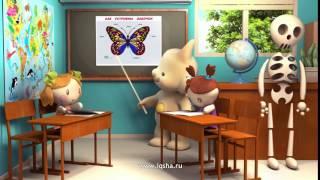IQsha.ru - онлайн - сервис для обучения и развития детей от 2х до 11 лет - краткая презентация