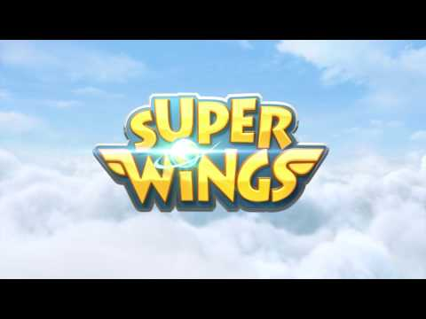 【Brand New Season in 2017】Super Wings (Season 2) - Trailer