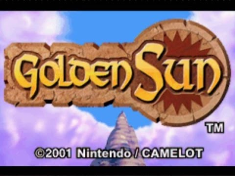 SithOfMage Plays - Golden Sun - Episode 5: Flint, Vault, and Ivan