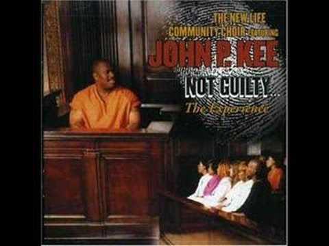 John P. Kee-Grateful