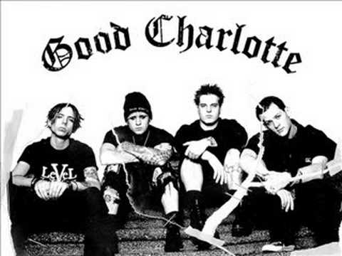 My Bloody Valentine   Good Charlotte