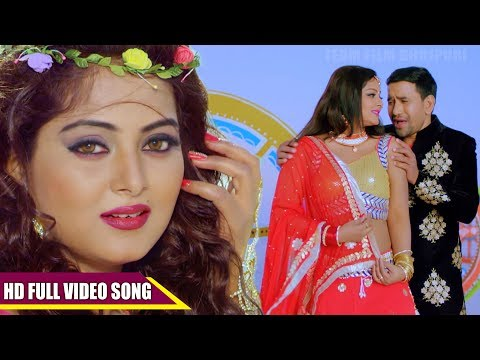 Jigar Movie Full Song - Hothwa Ke Laliya - Pawan Singh - होठवा के ललिया - Bhojpuri Song 2017 New