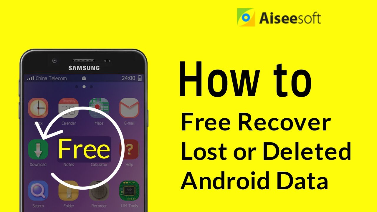 android data recovery free full version