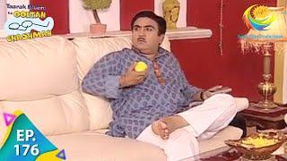 Taarak Mehta Ka Ooltah Chashmah - Episode 176 - Full Episode