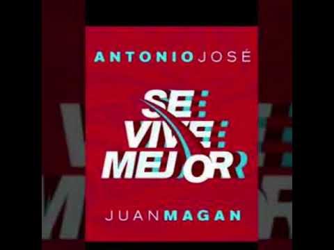Antonio José, Juan Magan - Se Vive Mejor DJ UCENDO REMIX [DESCARGA EN DESCRIPCIÓN] ⬇️⬇️
