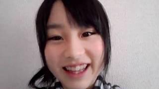 HKT48 研究生 古森結衣 素敵なクリスマスプレゼント.