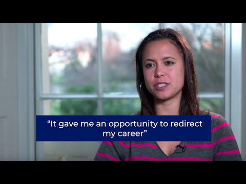 The MBA Experience: Year Two | London Business School