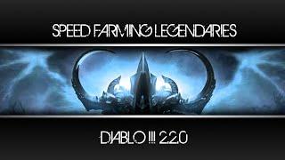 Fast Legendary Farming - Diablo III - 2.2.0