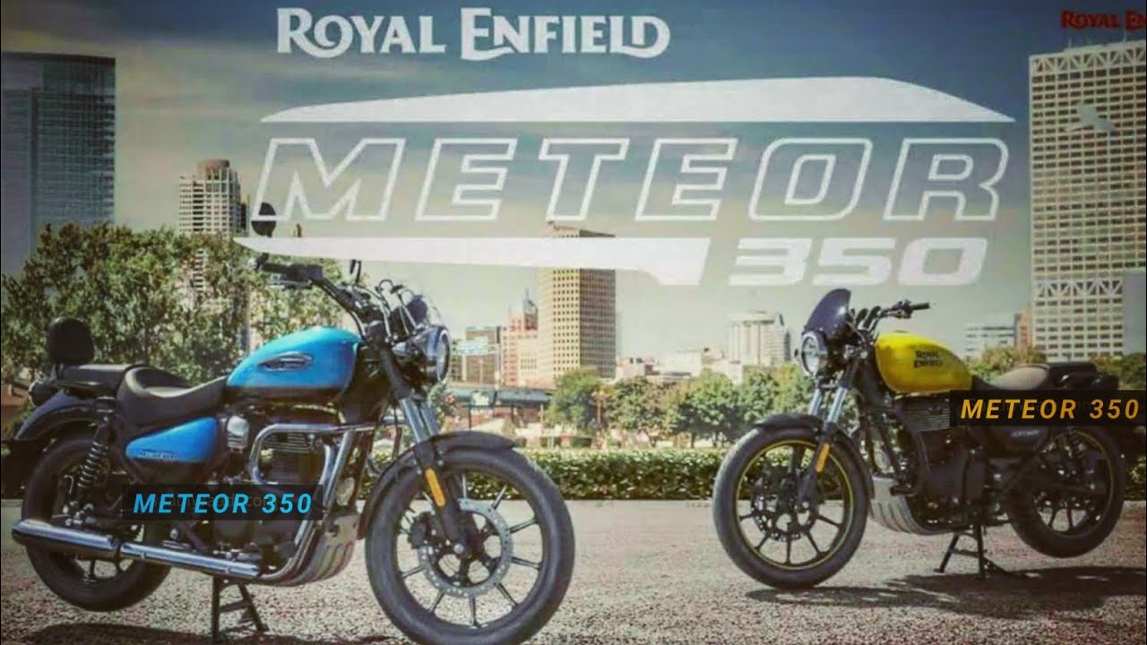 2020 Royal Enfield Meteor 350 BS6 Price, Features, All Details Revealed | Meteor 350 | K2K Motovlogs