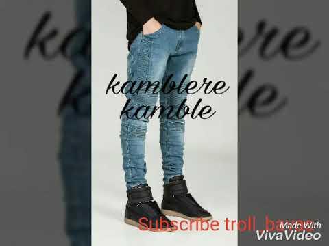 Kamblere kamble - Kodava song - by Jeffrey Aiyappa - @troll bavas