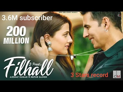 Filhaal Songs Mp3 Free Download