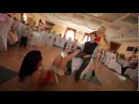 Sexy Strippers Dancing At Wedding