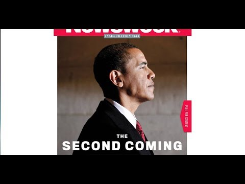America Fallen and Obama Arisen - RFID Beast, NWO, Trump and Babylon