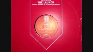 DJ Jean - The Launch (Yomanda Mix)