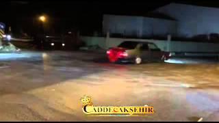 Komando Marşı  (Drift) Cadde Akşehir