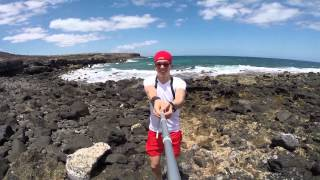 The Journey - Canary Islands VR | @GoPro