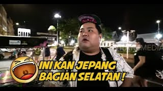 Download lagu ENAKNYA MANTUL KENTA LOST IN BANGKOK Part 1 MP3