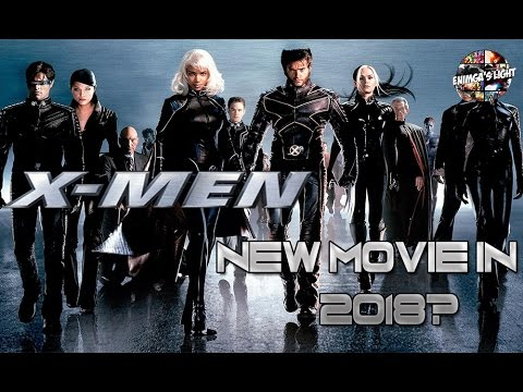 xmen new movie to be filmed in 2017 discussion youtube